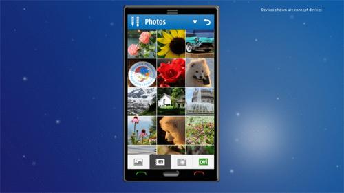 Новая Symbian