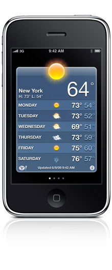 Фотография Apple iPhone 3Gs - Фото 10