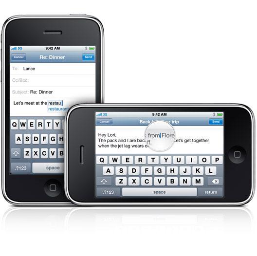 Фотография Apple iPhone 3Gs - Фото 23