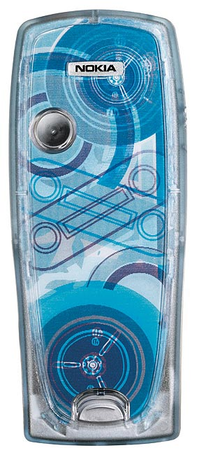Фотография Nokia 3200 - Фото 04