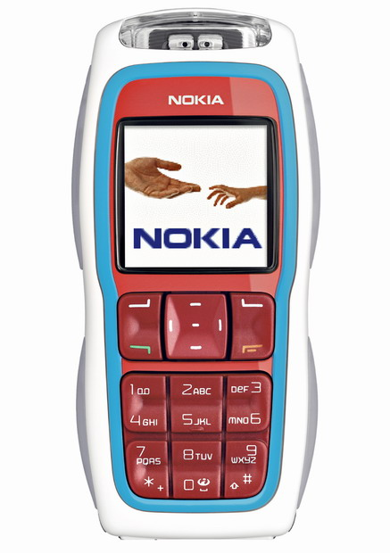 Фотография Nokia 3220 - Фото 01