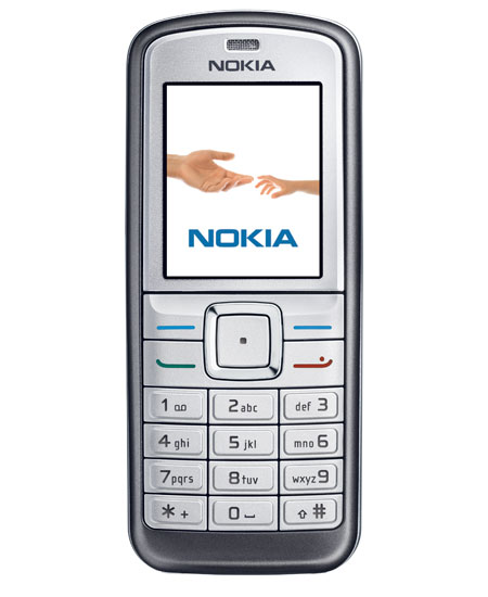 Фотография Nokia 6070 - Фото 03