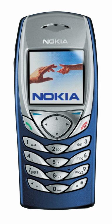 Фотография Nokia 6100 - Фото 01