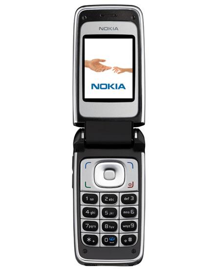 Фотография Nokia 6125 - Фото 01