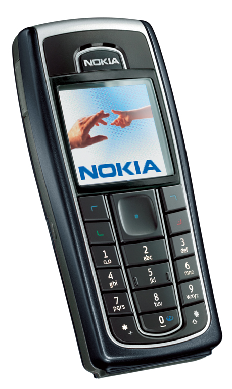 Фотография Nokia 6230 - Фото 01
