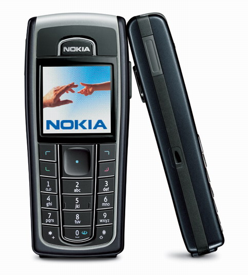Фотография Nokia 6230 - Фото 02