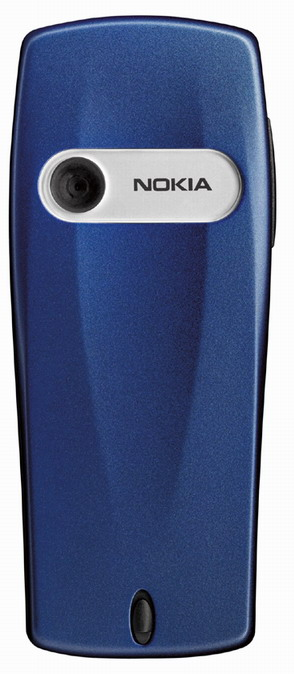 Фотография Nokia 6610i - Фото 02
