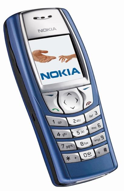 Фотография Nokia 6610i - Фото 04