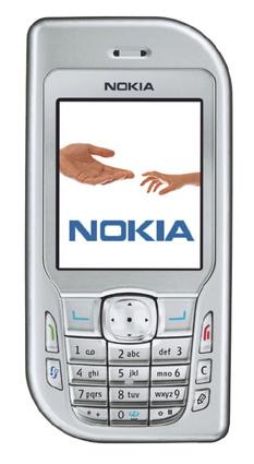 Фотография Nokia 6670 - Фото 01