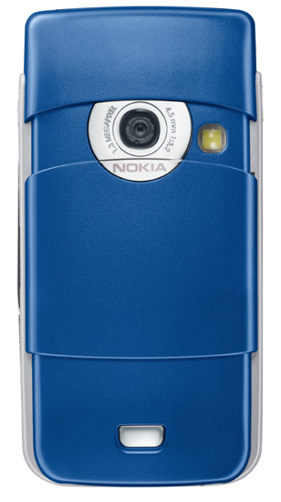 Фотография Nokia 6681 - Фото 03