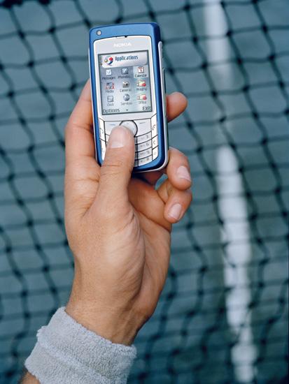 Фотография Nokia 6681 - Фото 06