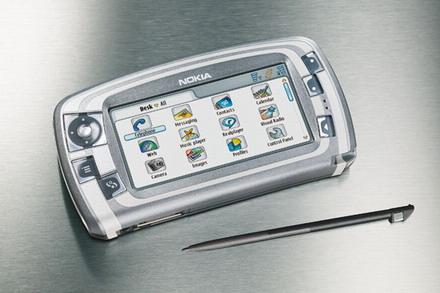 Фотография Nokia 7710 - Фото 03