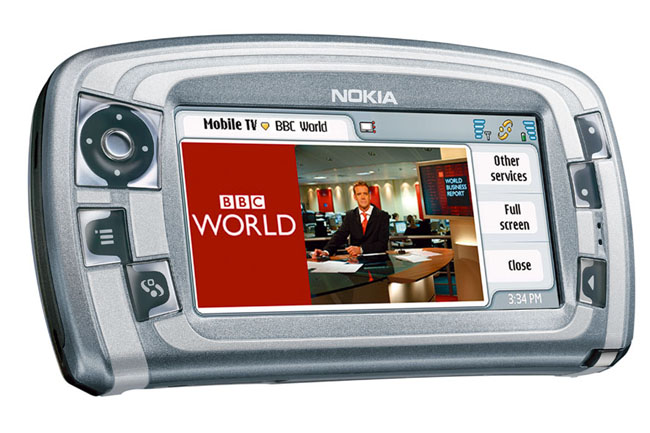 Фотография Nokia 7710 - Фото 07