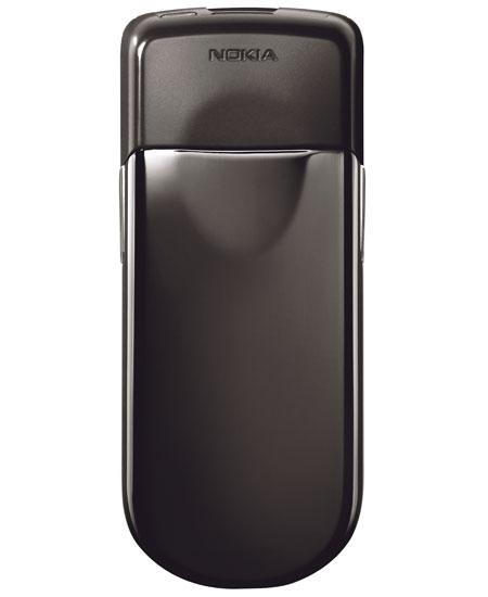 Фотография Nokia 8800 Sirocco Edition - Фото 03