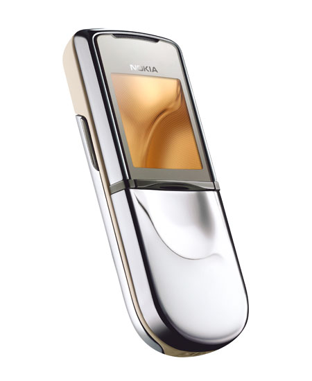 Фотография Nokia 8800 Sirocco Edition - Фото 14