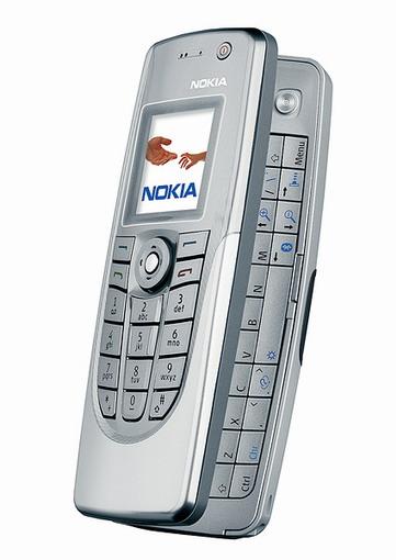 Фотография Nokia 9300 - Фото 02