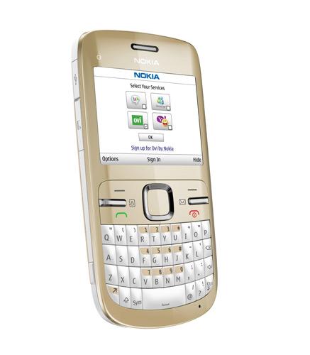 Фотография Nokia C3 - Фото 04