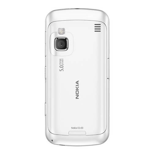 Фотография Nokia C6 - Фото 02