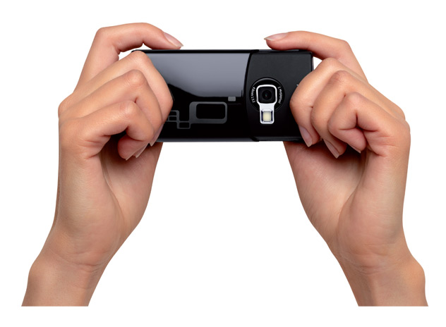 Фотография Nokia N72 - Фото 03