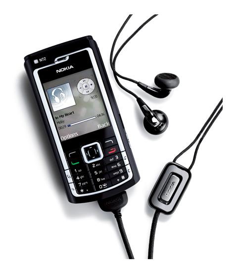 Фотография Nokia N72 - Фото 05