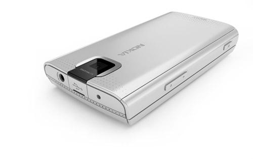 Фотография Nokia X3 - Фото 07