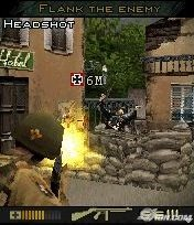 Brothers In Arms 3D Earned In Blood